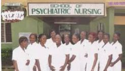 School of Psychiatric Nursing Sokoto Past Questions