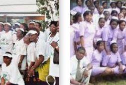 Adamawa School of Nursing Past Questions