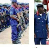 Civil Defence Recruitment Shortlist 2020