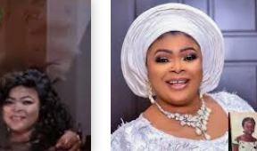 Dayo Yoruba Actress