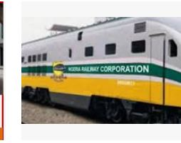 Nigerian Railway Corporation Salary