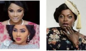 Top 10 Richest Yoruba Actress in Nigeria