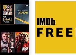 Free IMDb Movies Download
