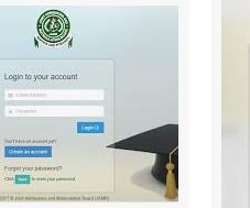 Jamb Caps App Download 2020