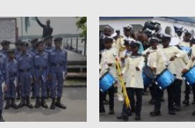 Nigerian Navy Secondary School Past Questions