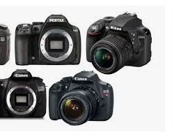 Best DSLR Cameras and Price in Nigeria 2020