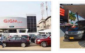 God is Good Motors Customer Care Line