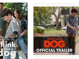 Think Like a Dog 2020 Movie Download