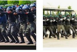 Nigerian Police Recruitment Form Download