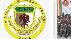 Nigerian Military School Admission List