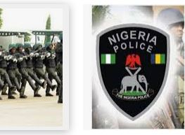 Nigerian Police Recruitment Shortlist 2020