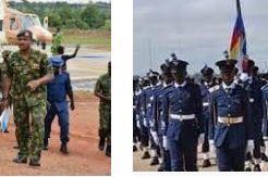 Nigerian Airforce Recruitment Shortlist 2020