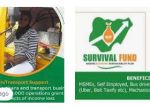 Survival Fund Registration Portal – www.survivalfund.ng