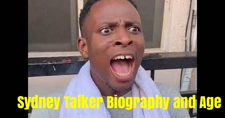 Sydney Talker Biography