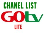 GOTV Lite Channels List 2021 Prices and Packages