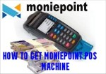How to Get Moniepoint POS Machine – Offices, Charges