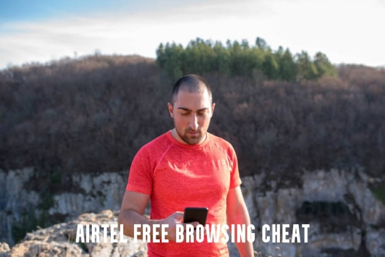 Free Browsing Cheat