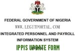 IPPIS Update Form – Complaint Form and More