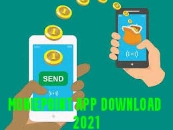 Moniepoint App Download 2021