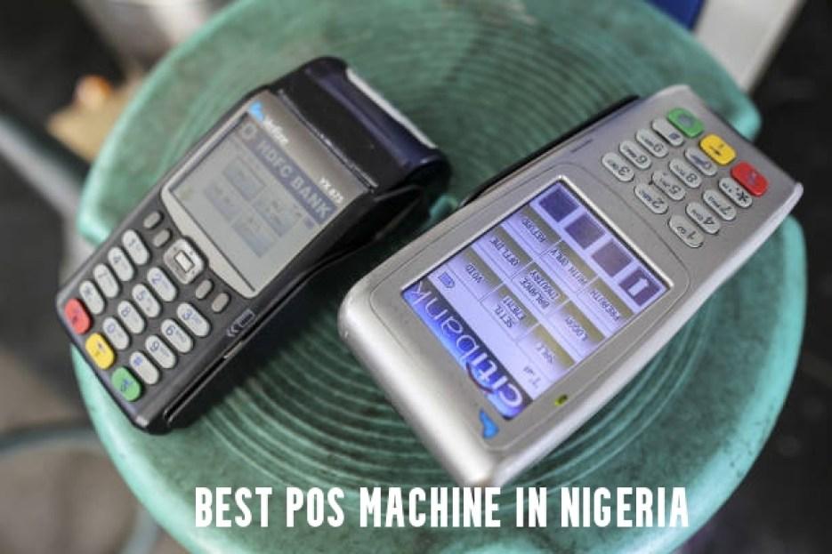 Best POS Machine