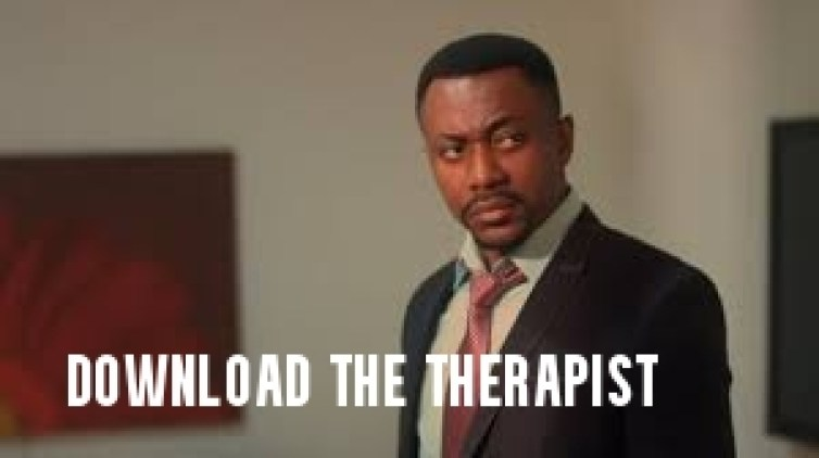 Download The Therapist