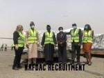 NAFDAC Recruitment 2021 – Online Registration