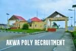 Akwa Poly Recruitment Shortlist 2021