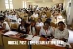 UNICAL Post UTME Examination Date 2021