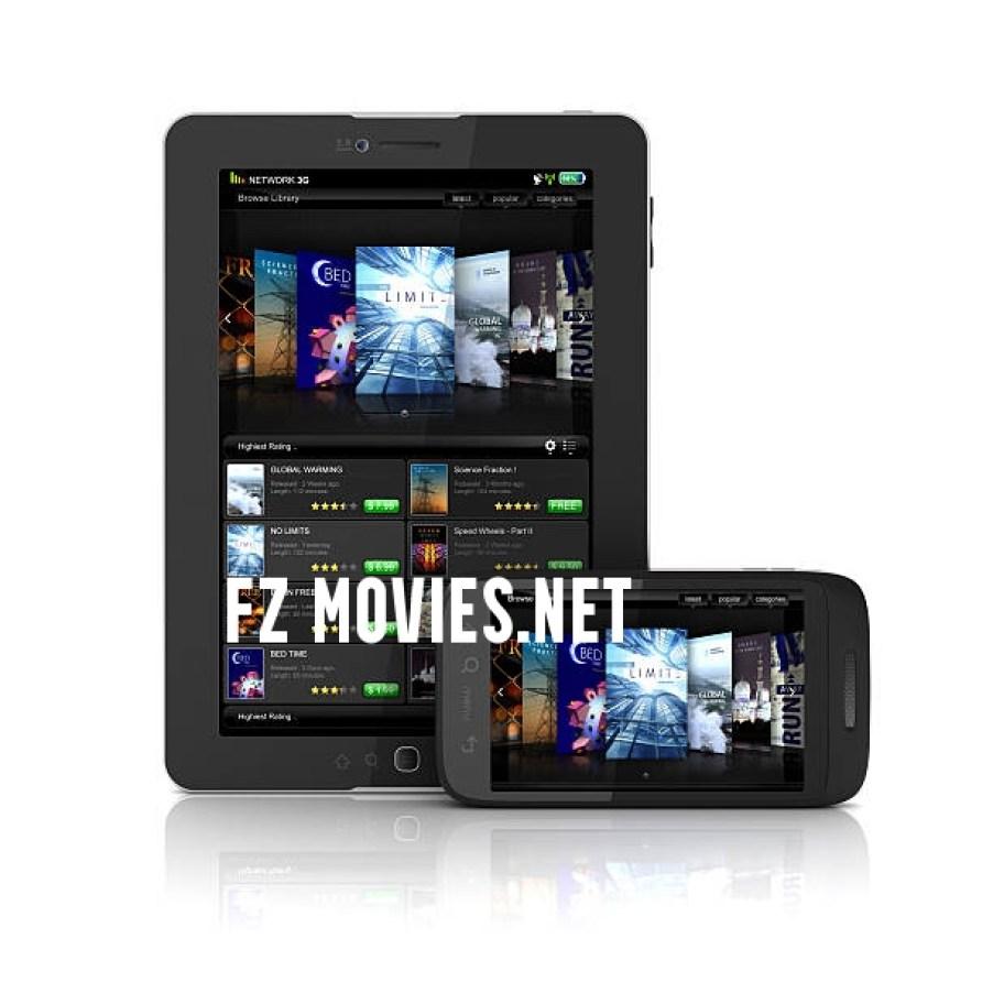 FZ Movies.net