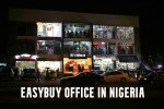 EasyBuy Office in Nigeria – Uyo, Lagos, Ibadan, Port Harcourt