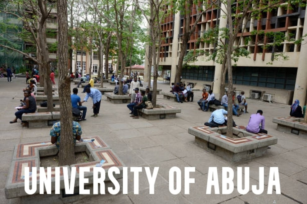 University of Abuja School Fees 2021