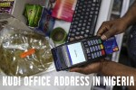 Kudi Office Address in Nigeria – Abuja, Lagos, Owerri, Port Harcourt