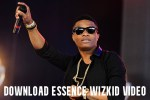 Download Essence Wizkid Video – Latest AFro Hit