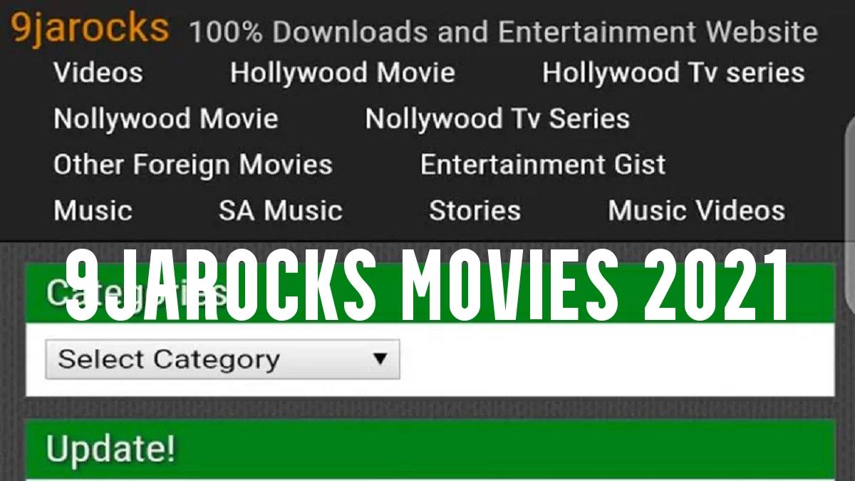 9jarocks Movies