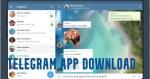 Telegram App Download 2021 – Download Telegram App