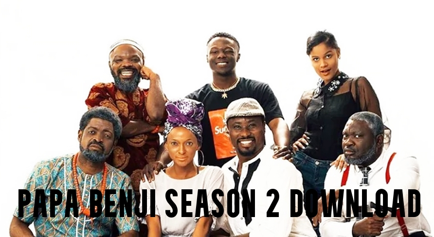 Papa Benji Season 2 Download