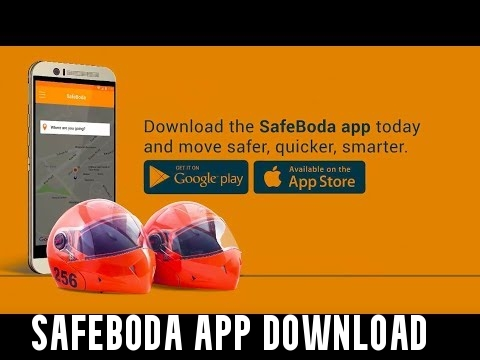 Safeboda App Download