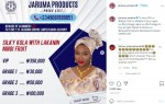 Jaruma Kayamata Products – Get Jaruma Kayamata Products