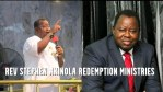 Rev Stephen Akinola Redemption Ministries Biography Death, Age