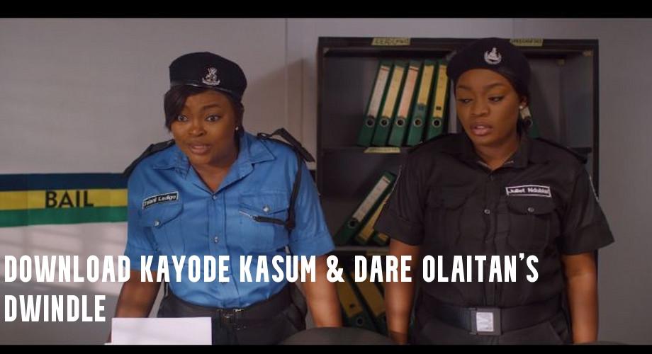 Dwindle Nollywood Movie