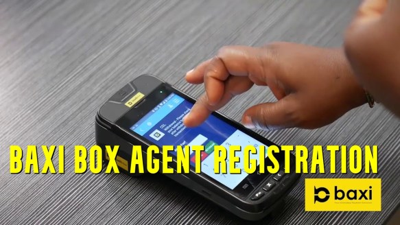 Baxi Box Agent Registration