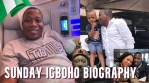 Sunday Igboho Biography, House and Age