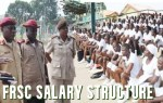 FRSC Salary Structure in Nigeria 2021 for MI