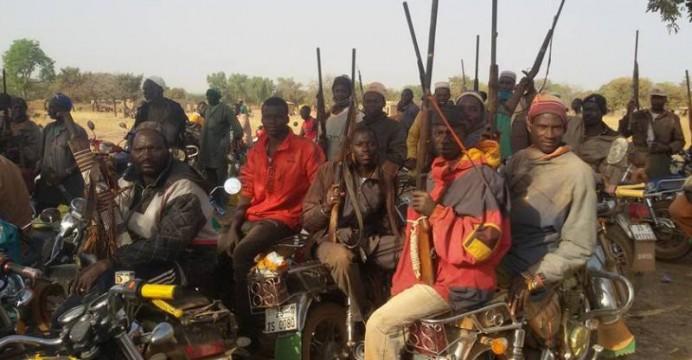 Koulpelogo: Un koglwéogo arrêté pour avoir abattu un jeune homme