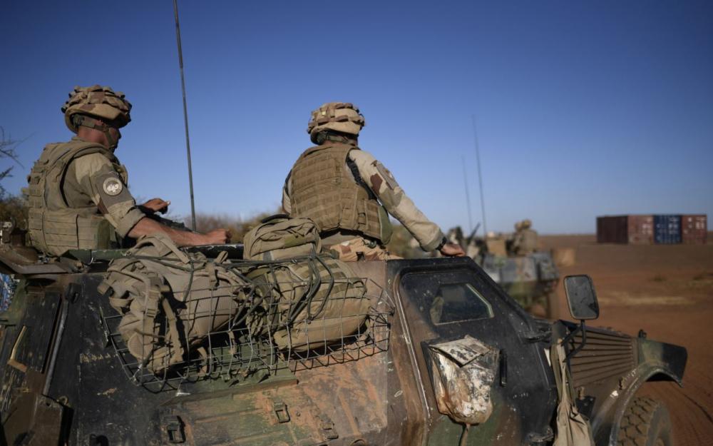 Frontière Burkina -Mali : La force française Barkhane a tué ou capturé une vingtaine de djihadistes