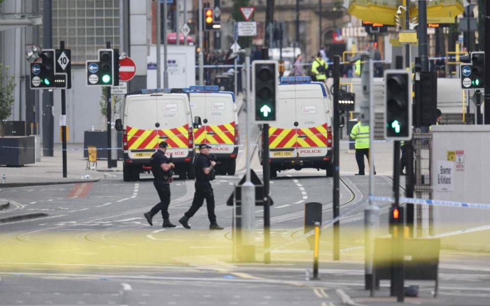 Un attentat à Manchester fait au moins 22 morts et une soixantaine de blessés