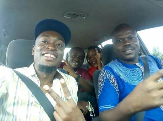Un accident cause la mort de 6 humoristes — Drame au Togo