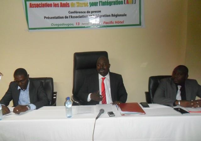 Coopération Burkina-Maroc: L'Association AMI pour renforcer l'intégration