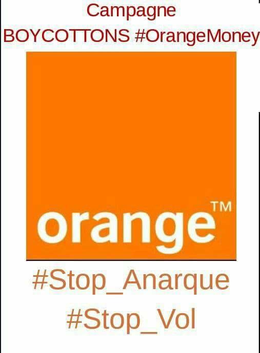Hausse des frais de transfert d'argent orange money : Les clients menacent de boycotter