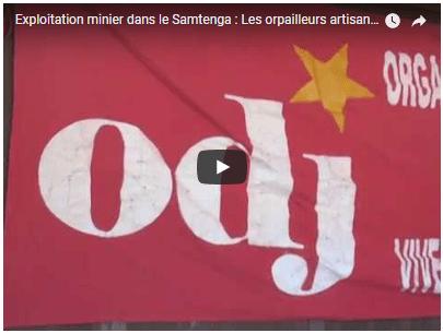 Exploitation minière dans le Samtenga : Les orpailleurs artisanaux crient à l'abus de confiance